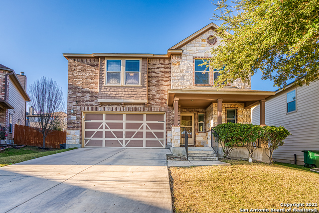 Welcome home! Located in a quiet community continently located near a major highway, this home will