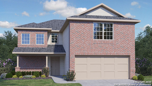 Welcome home! The Bowen is a 2-story, 2241 square foot, 3 bedroom, 2.5 bathroom, 2-car garage layout