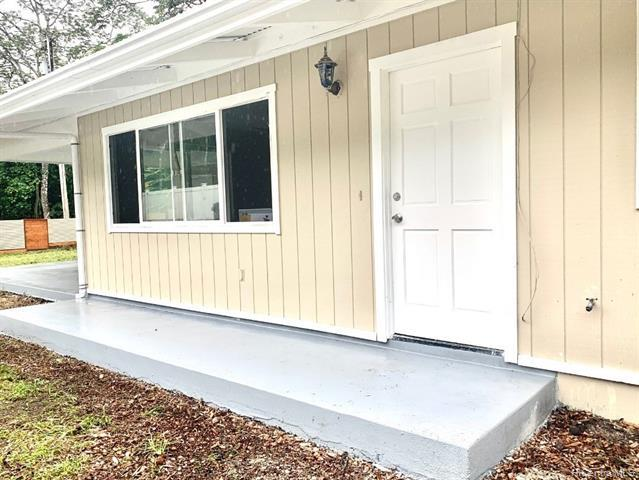 Cute, clean, and freshly upgraded & painted 3/2 ranch home with large carport, outdoor storage close