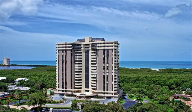 BEAUTIFUL WIDE GULF VIEWS FROM LARGE SPACIOUS 3 BEDROOM 3 BATH UNIT IN IMMACULATE CONDITION. UNDER B