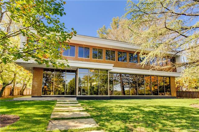 Unparalleled modern living overlooking Shields Lake. 810 Westover was painstakingly built over 15+ m