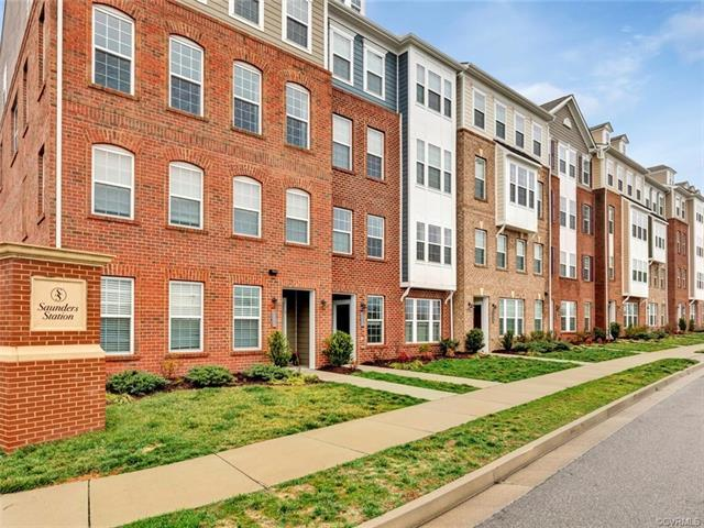 A lovely condo in Richmond's far west end. Amenities galore. Surrounded by upscale dining, shopping