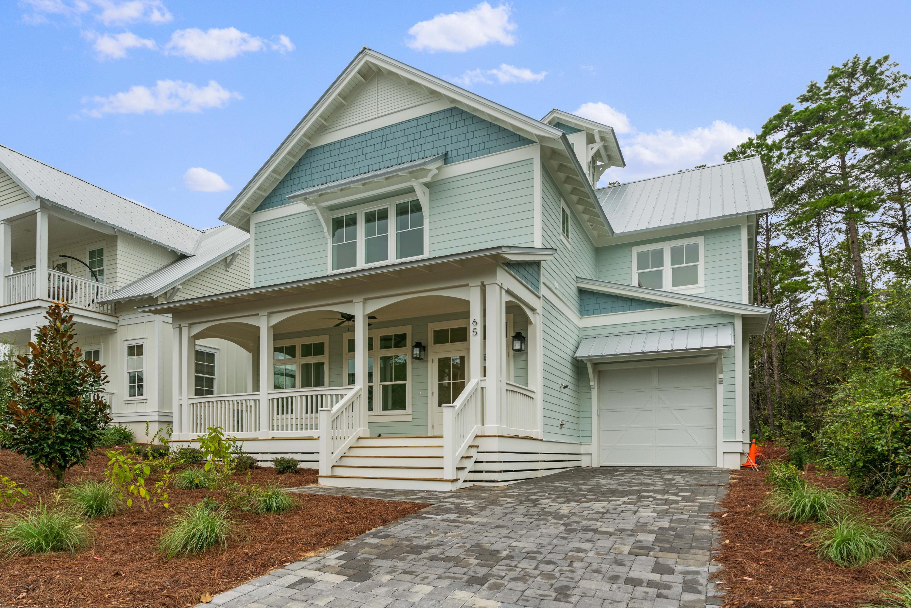 This custom 3,081 sq ft, 4 bed/4.5 bath home with a bunk/bonus space offers many upgrades throughout
