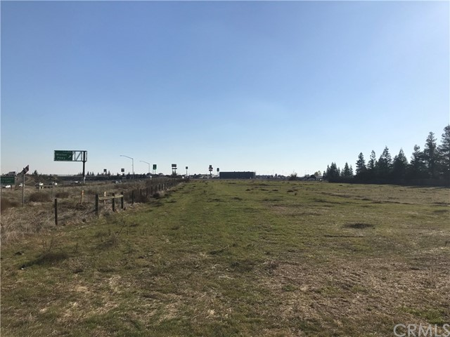 Lots of Highway 99 visibility on this 12.4 acre piece.    Price may vary on use.    Seller open to many options such as land lease, or maybe Joint Venture.
