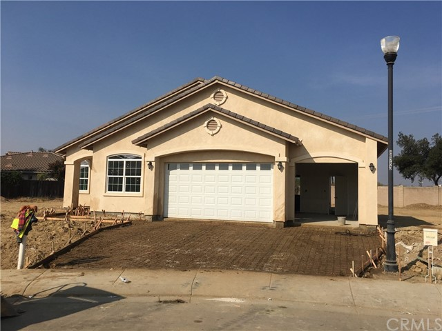 Location, Location, Location! Lot Size 11700 sq.ft. New Construction in Las Casas Subdivision. Located in Thomas Oleada Elementary School District. Our Standards are other upgrades. Standard Features include Tile Roofs, 3-Car Garages, Electrical Plug for Electric Car, Granite Counters Kitchen and Baths, 10-Foot High Ceilings, 2 x 6 Walls W/R-19 Insulation, Modern Kitchen W/Trash Compactor, Two Tone Paint, Bull Nosed Counters in living areas, and much much more. Still time to pick colors!