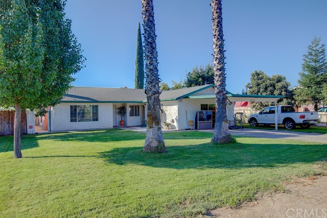 Come to see! This home features 4 bedrooms 2 Baths, Large lot, tile counter tops, Storage shed, and lots of fruit trees.