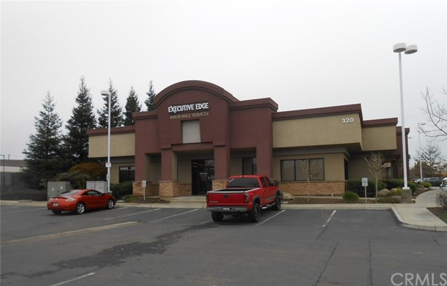 Commercial Office Condo located in North Merced. This class A office building is located near Dignity Health Care, Merced College and minutes from UC Merced. Total building is 6798 sq ft. Suite A is 1710 sq ft.