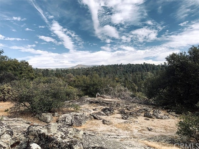 Amazing view lot with plenty of privacy and views on 13.3+/- acres just minutes to Bass Lake and Yosemite National Park.  This larger parcel is located just steps off historical Old Yosemite Road where the old stagecoach ran to Yosemite back in the day.  There are plenty of building sites to choose that perfect home site where you will enjoy amazing views of the Sierras.  Seller said get this lot sold so its priced to sell!  Be sure to check out the other parcel that is just 2 sites over that is 9.82+/- acres for $55,000.  Call for maps and a tour today.