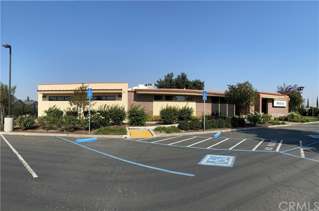 A very well maintained & beautifully landscaped, 7,861 square foot Office Building (APN # 004-010-015 = 2.6 Acres) and lot (APN # 004-010-014) to be sold together. Lots of parking. City Water & Sewer. Total land area is approximately 3.0 acres. Move in ready. Sale is subject to court approval. Contact Agent for detail of building plans.