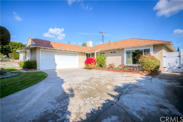 BACK ON THE MARKET!!  Welcome Home to 15327 Pastrana Drive in the Prestigious City of La Mirada! Thi