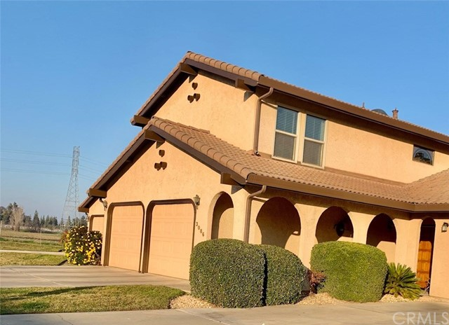 Welcome to 3086 Meridian Way in Atwater. This gated community townhouse could be just what you are looking for. Move in ready, this townhouse features 3bd/2.5ba, central heating and air (newer air conditioner), dual pane windows, fireplace in living room, large balcony off master bedroom, newer floors, and showers in both upstairs baths. Large 2 car garage, patio off the living/dinging room over looking a lovely community park.  Member only pool, spa, tennis courts and clubhouse.  HOA covers outside landscaping maintenance, monthly bug spraying, building insurance, and outside building maintenance.
