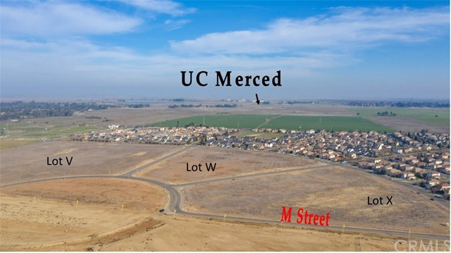 Seal Bid Sale being conducted by the University of California. Contact listing agent for a brochure and bidding instruction. Three lots for sale one zoned commercial and the other two zoned multi-residential. The buyer can purchase all 3 parcels or just the commercial lot (APN# 224-020-001 $9,500,000) or the two multi-residential parcels (224-020-008 & 224-020-006 $7,000,000). The property is located in a CFD District.
