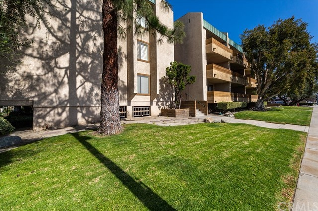 This beautiful condo has recently been extensively upgraded. Kitchen has just been remodeled; including new cabinets, counters, lighting, flooring, fixtures, GFI's. There is also a new stove/oven, range hood and dishwasher. Bathroom has been updated with new vanity, flooring, toilet and GFI. Entire condo has been painted, including doors and cabinets in laundry room. New lighting in living room and dining area. Flooring throughout has been replaced with vinyl flooring and new base molding installed. New blinds. Outside deck on balcony has been refurbished. There is underground parking with one space and there is one space reserved for outside parking. Large courtyard and pool/spa area in center of complex. Unit is on 3rd floor. Great value!