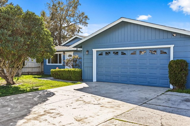 You will love this delightful home with modern charm in a family friendly neighborhood. This 3-bedro