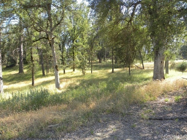Beautiful 2.51+/- acres with Lewis Creek near by and zoned commercial.  Located just minutes from Yosemite National Park and Bass Lake, this is a great opportunity!  Complete with electric, phone, septic and well.  Beautiful location with lots of potential!  Neighboring parcels 2.71+/- and 4.11+/- acres are each available separately.  (See MLS# FR21152013 & FR21152024). This is a fantastic chance to buy one or more of these parcels in a wonderful location close several vacation destinations!