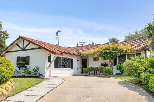 Welcome to this lovely, meticulously updated single story rancher nestled on an exceptional court an