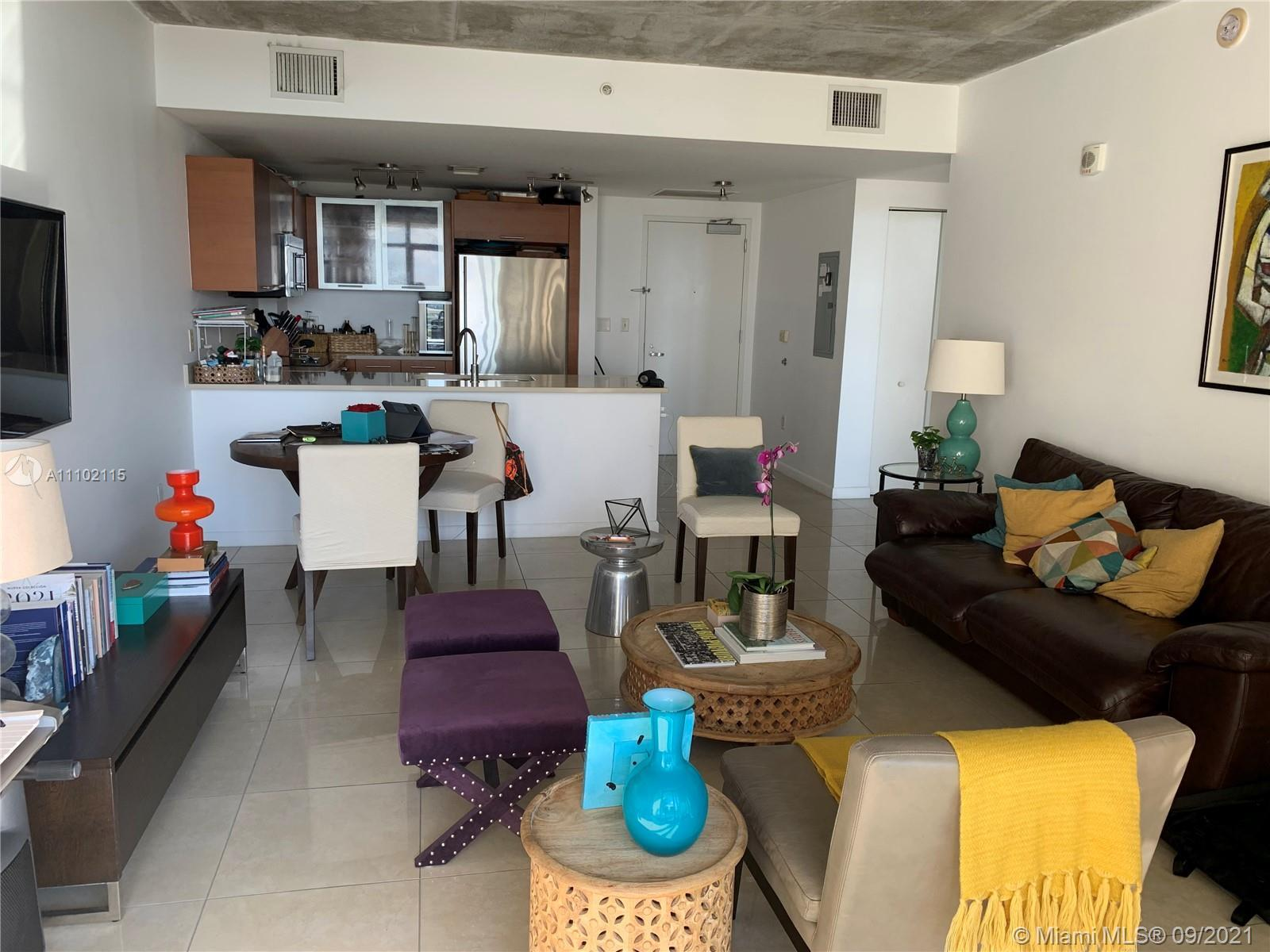 BEST DEAL FOR INVESTORS! This is the perfect 1 bedroom, 1 bath, with beautiful west views, walking d