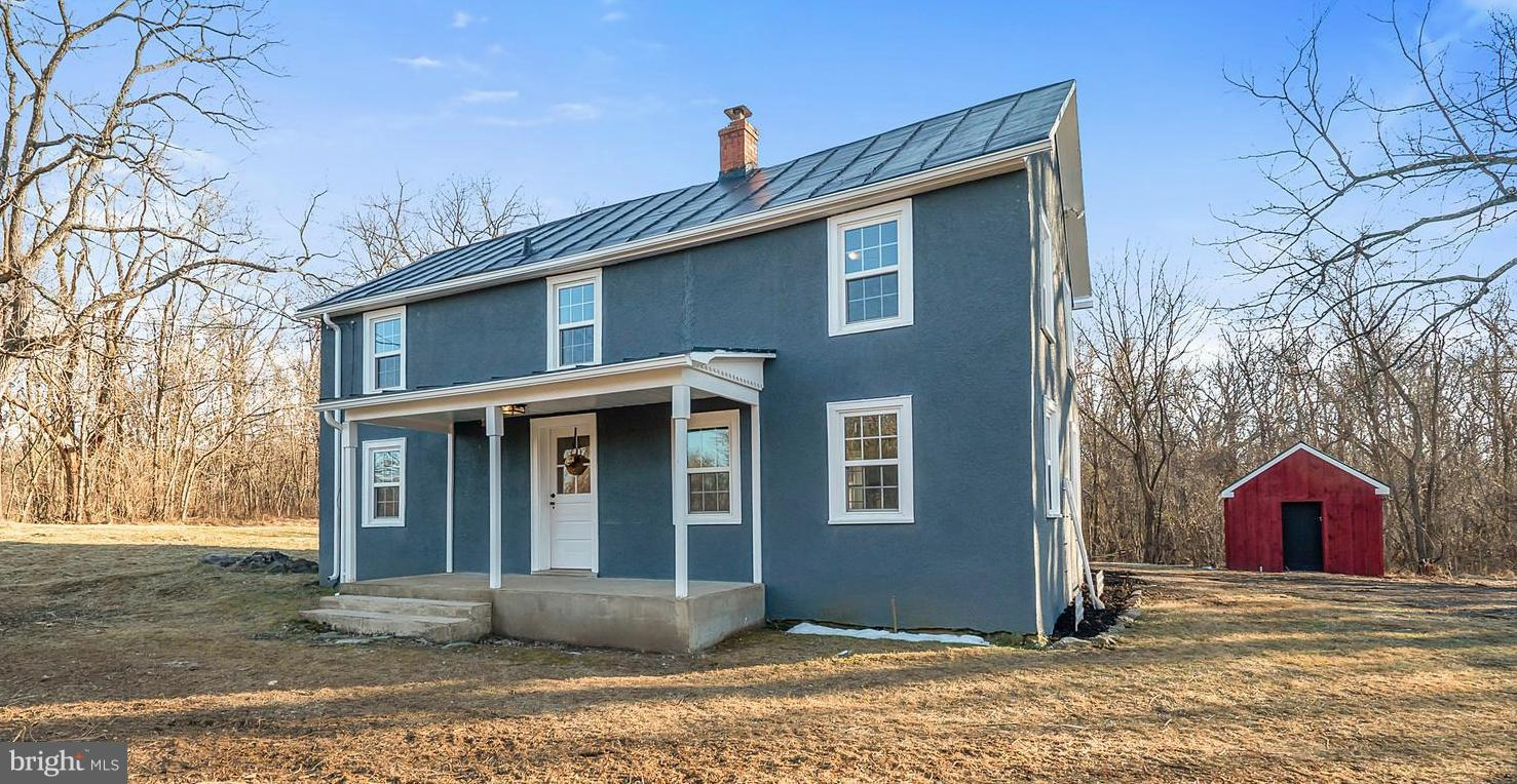 Stunning, immaculate remodel of quaint 1920 3 BR 2 Full Ba Farmhouse on a full acre of flat, useful