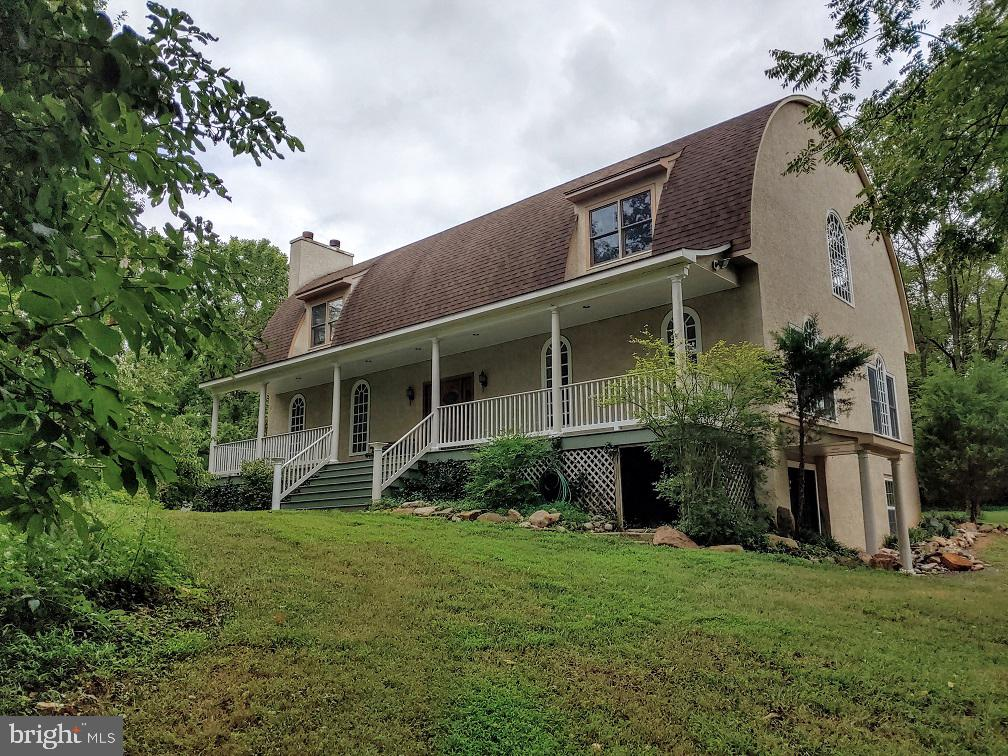 Priced below current appraised value, this is more than a great house -this is a GRAND home.  Marble