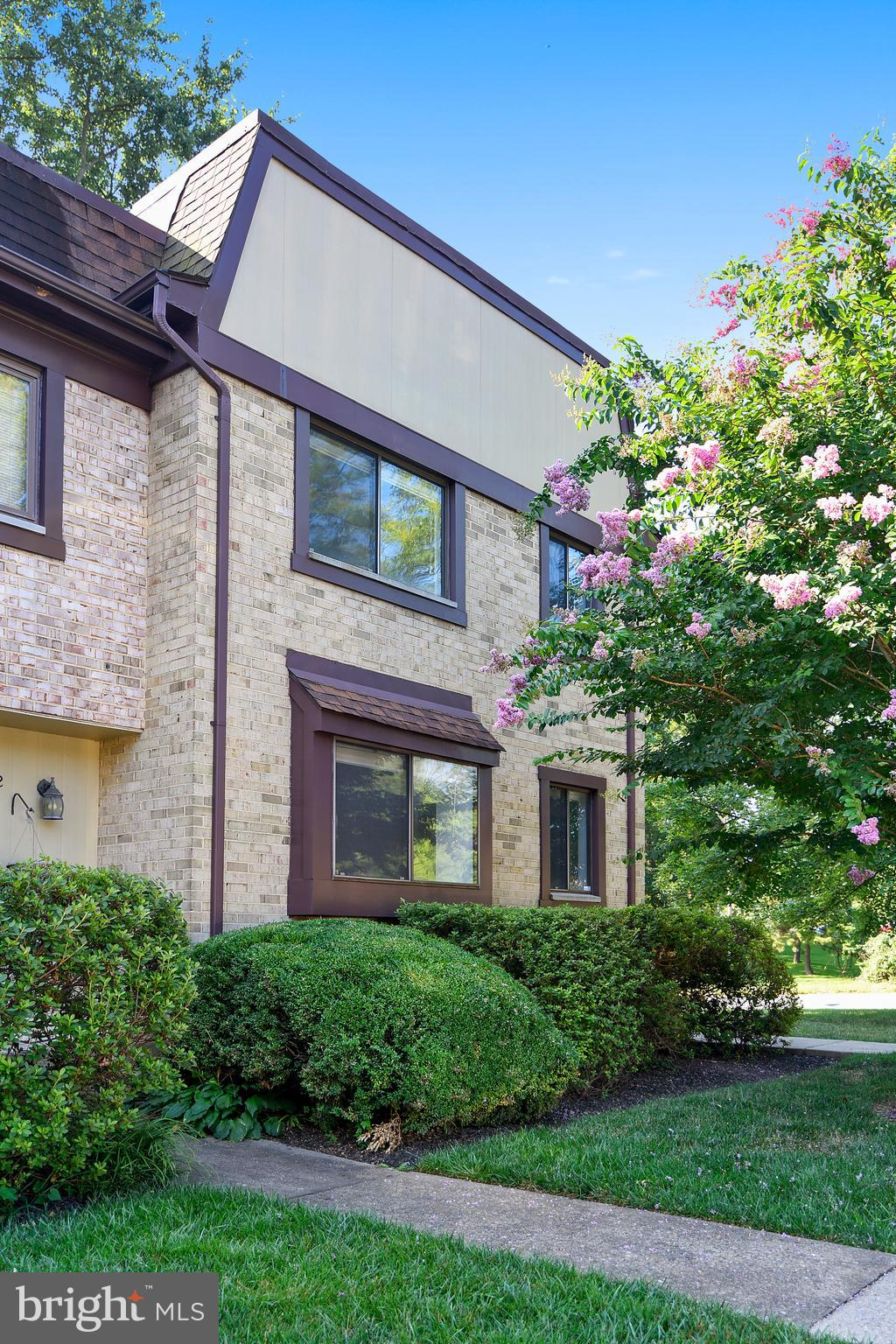 Hidden and rare gem situated in Treebrook, a community conveniently nestled in the heart of Oakton, VA. This spacious and airy end unit just went through its latest round of renovations this summer. These include: brand new bathrooms, new flooring on the main level, and fresh paint throughout the entire home. The property boasts brand new water heater, an HVAC system from 2012, and offers an incredible amount of natural light. Walking distance to local parks, a bus stop, and less than 5 minutes from Chain Bridge Rd, I66, Rt. 50.