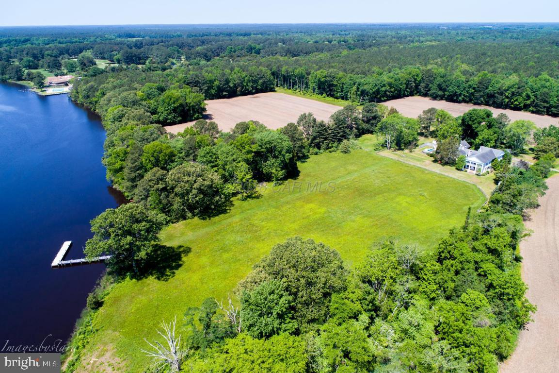 There are so many possibilities for the new owner of this grand waterfront residence.  You may choose to enjoy the privacy of this 8 acre estate on the Wicomico River as your primary home, or utilize this unique space as a special event venue, conference center or corporate retreat, maybe even a waterfront B&B...the options are endless.  This property is conveniently located a short distance from Salisbury, the heart of Maryland's Eastern Shore, and a few hours drive from the major metropolitan hubs of the Mid Atlantic.The grounds include ~1300ft of direct waterfront w/ 80 ft ''L'' shaped pier, in-ground pool, hot tub, & patio w/ gazebo.  Lush gardens and mature landscaping as well as multiple outbuildings including 5 stall barn for horses, storage, or work space. Inside the main home you will find one of a kind architectural features including custom moldings, rosewood and mahogany flooring, hand milled cypress paneling, built in shelving, and brick work to name a few.  See attachments for a list of MORE unique features and be sure to preview all photos.