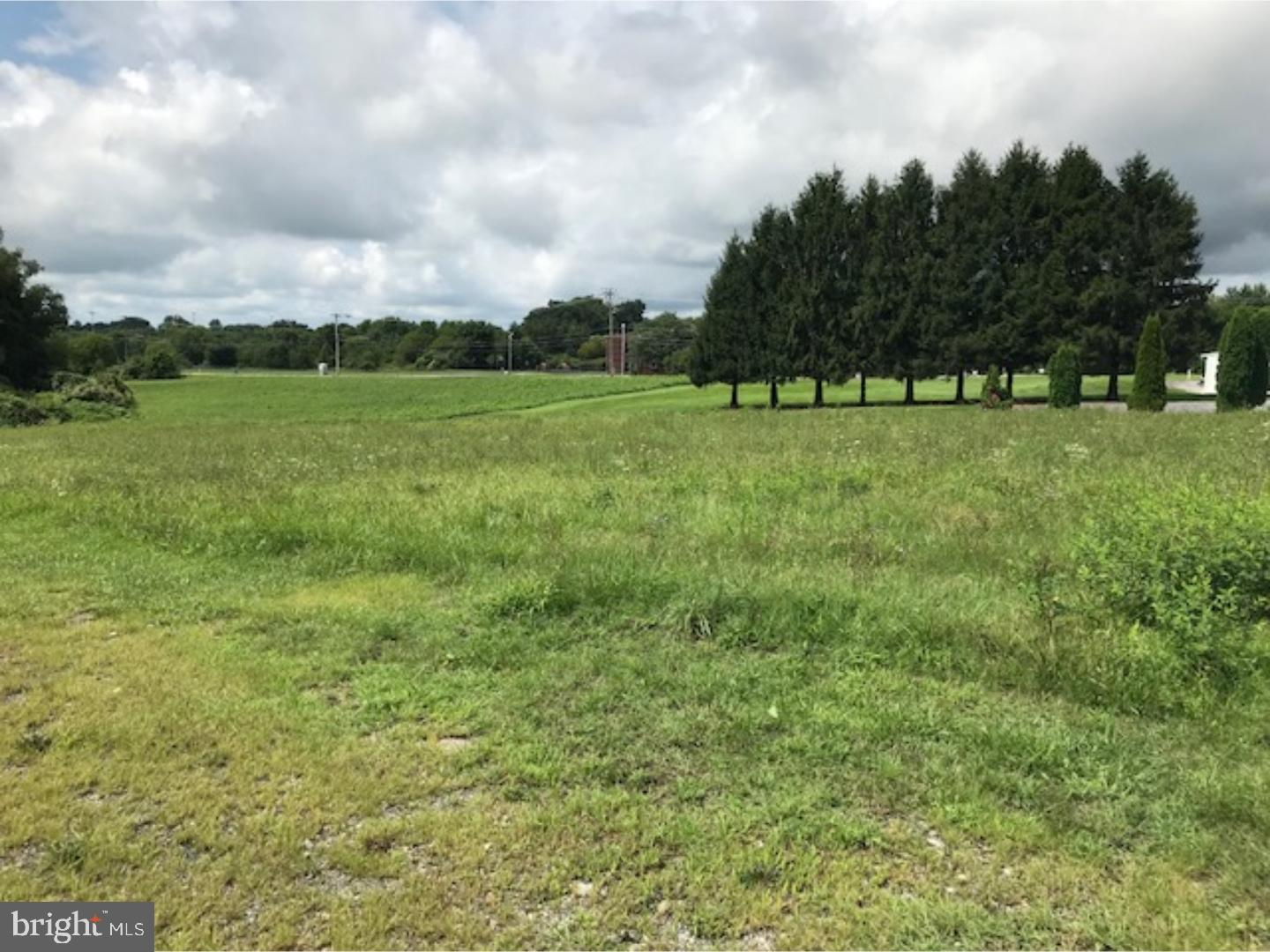 3.77 Acre commercial lot.  Public water and sewer available or onsite systems.  Approximately 1+ acre building envelope.  Penn Dot Highway Permit required.  Seller is licensed PA Real Estate agent.