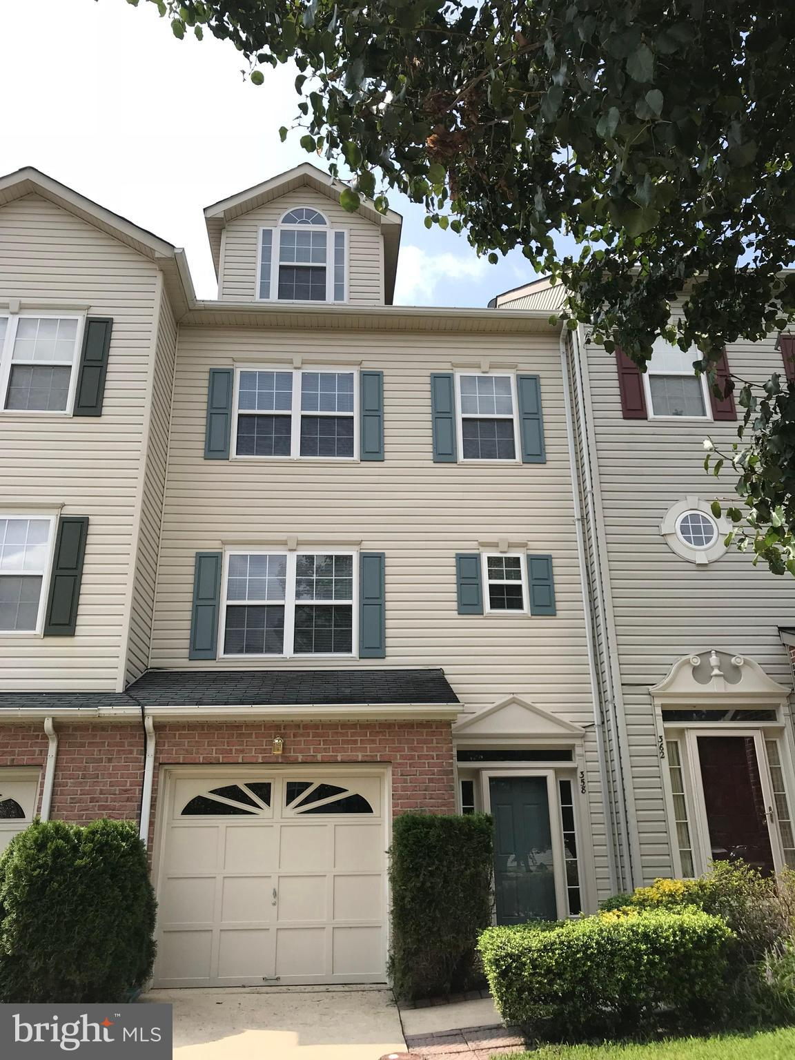 IMMACULATE, well cared for and shows GREAT!  Open floor plan, gourmet kitchen, island, large deck ov