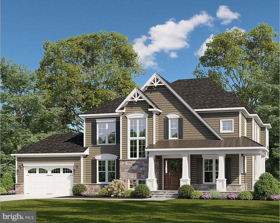 New construction contemporary craftsman by luxury builder Wormald Homes! Home features 5 bedrooms, 4 full bathrooms, home office, parlor room, 2 car garage with mud room. Covered Front Porch and Rear Patio. Large lot!  Located in the Lexington Village community. Stone and Hardieplank exterior.  Delivery in fall 2019. PLEASE CALL FOR PLANS AND DETAILS