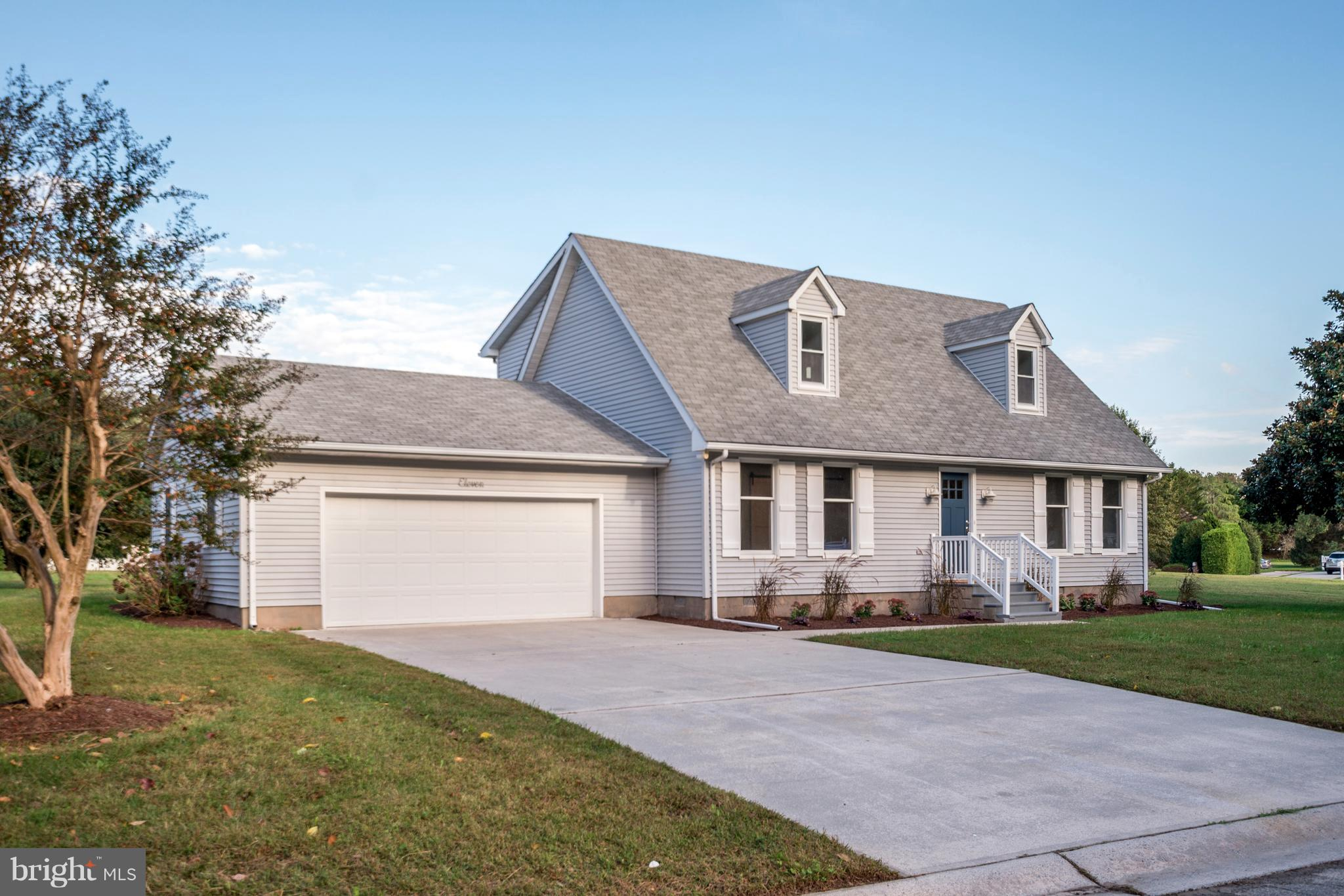 This four bedroom, three full bath, like new, single family home comes in at 2000 ft.~ and sits on .