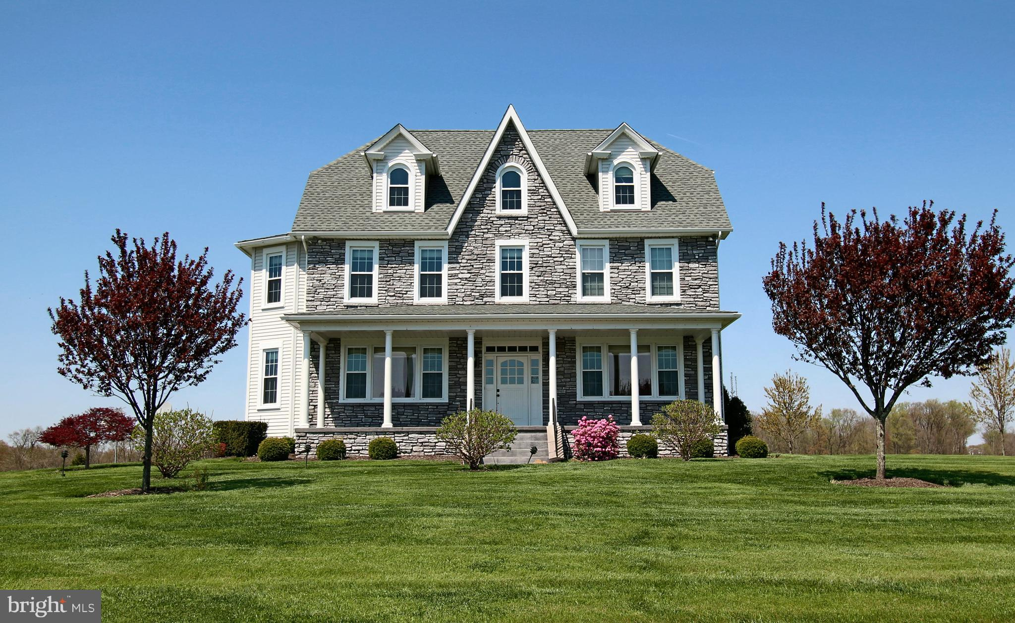 100 ACRE FARM, 3 STORY VICTORIAN FARM HOUSE, TOTALLY RENOVATED TOP TO BOTTOM IN 2010, 5 BEDROOMS, 3