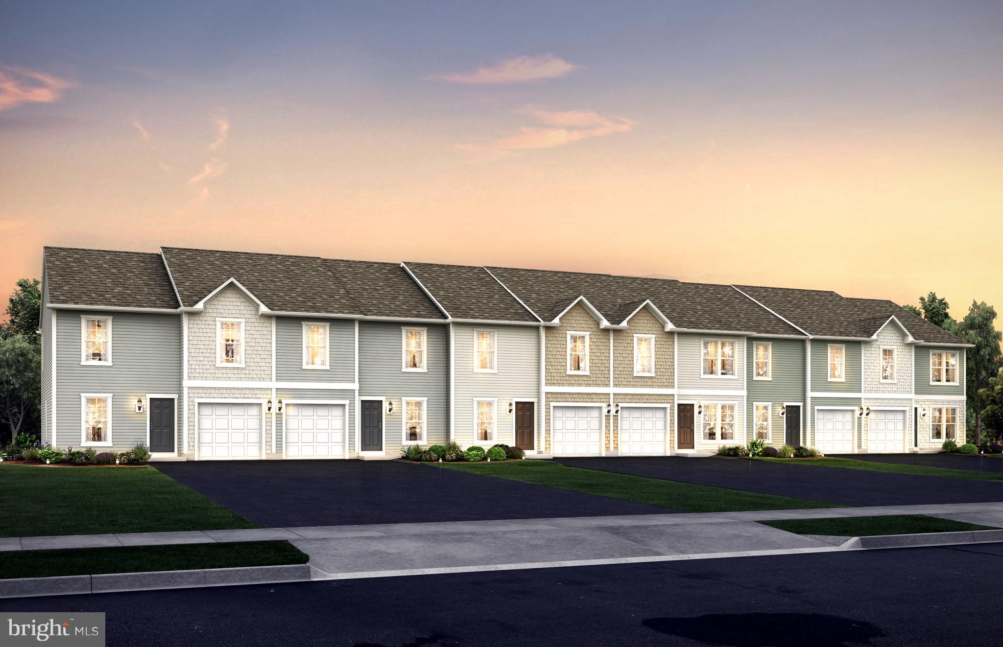 BEAUTIFUL MODEL HOME AT DECATUR FARM! UPGRADES INCLUDE STAINLESS STEEL APPLIANCES, GRANITE PACKAGE,