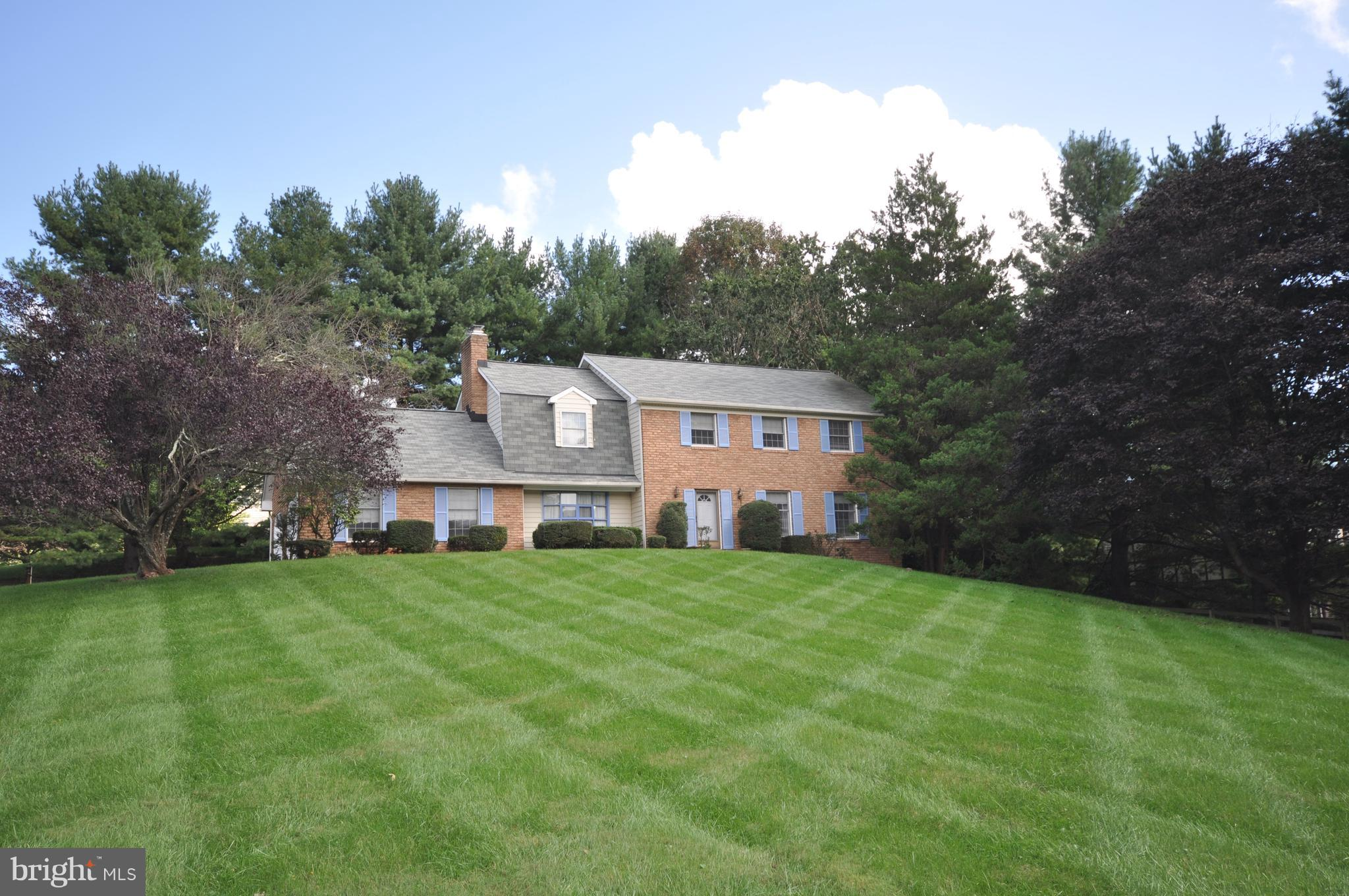 Welcome to 1129 Jade Drive, in the sought-after Watervale Community, of Bel Air, Maryland. This colo