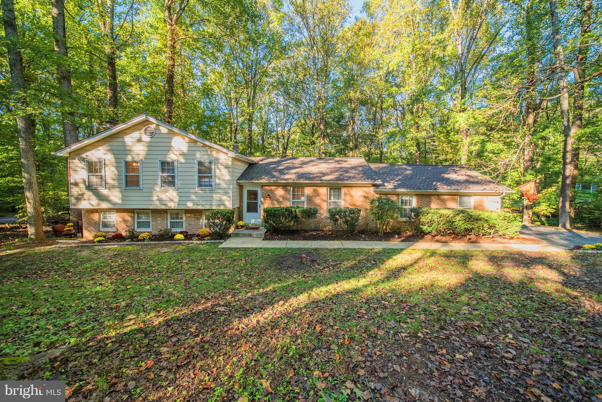 Come home and relax in your charming new house in the desired Mt. Carmel Estates neighborhood. This