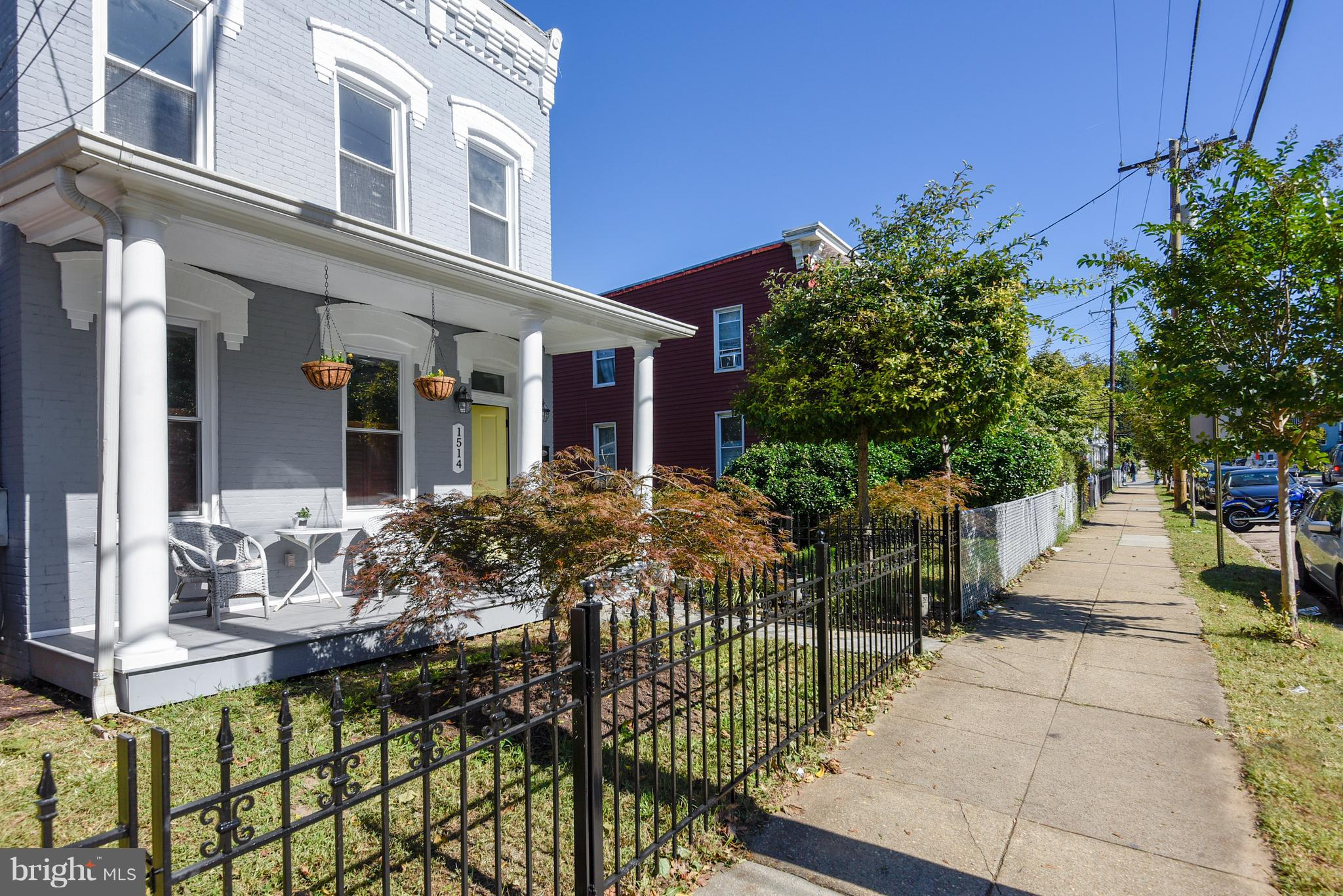 Open Sun 2-4! Lovingly updated by owner of 16 years, this 1886 storybook charmer is ready for a new
