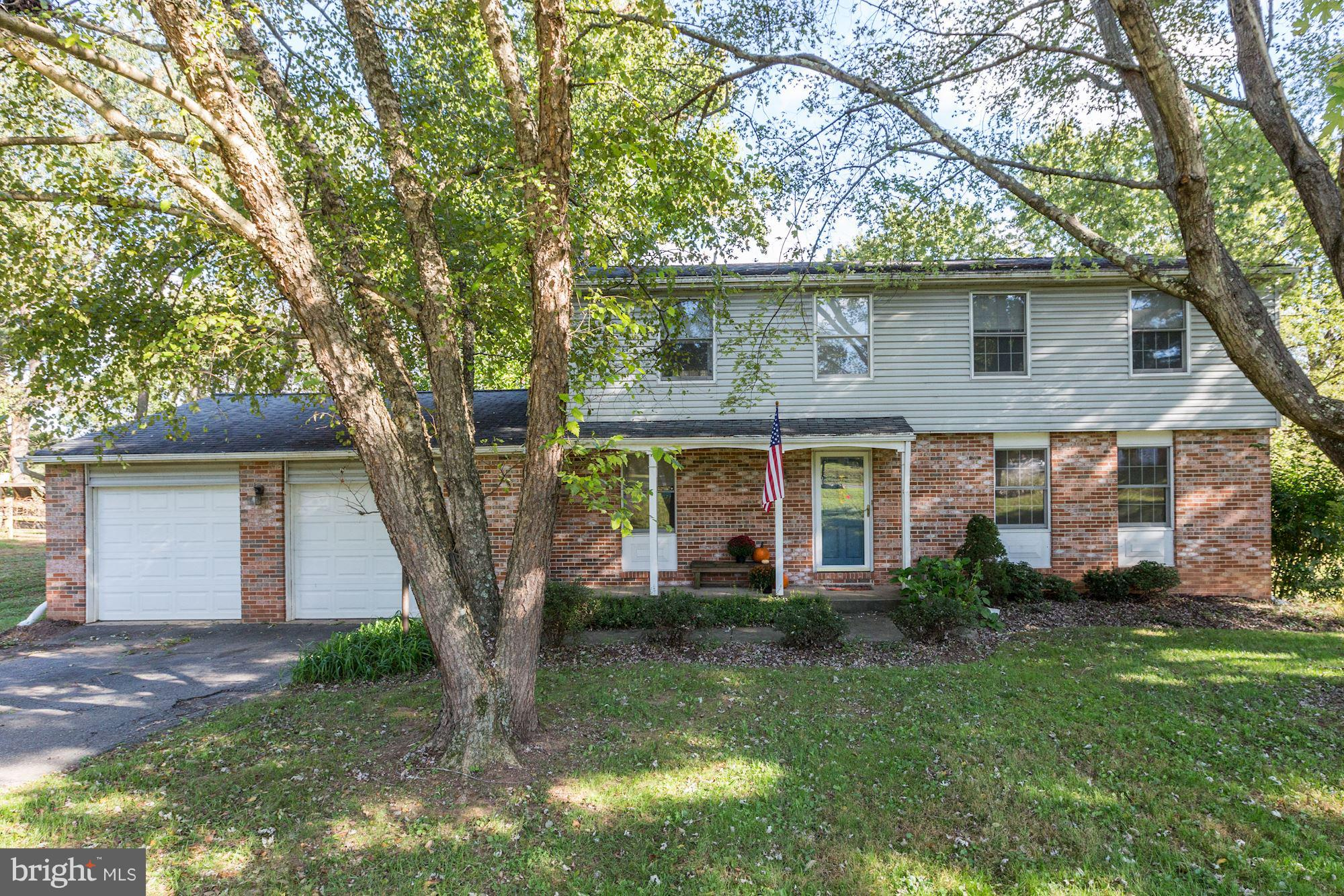Well below value...fixer upper..Opportunity knocks! Tons of potential this traditional single family