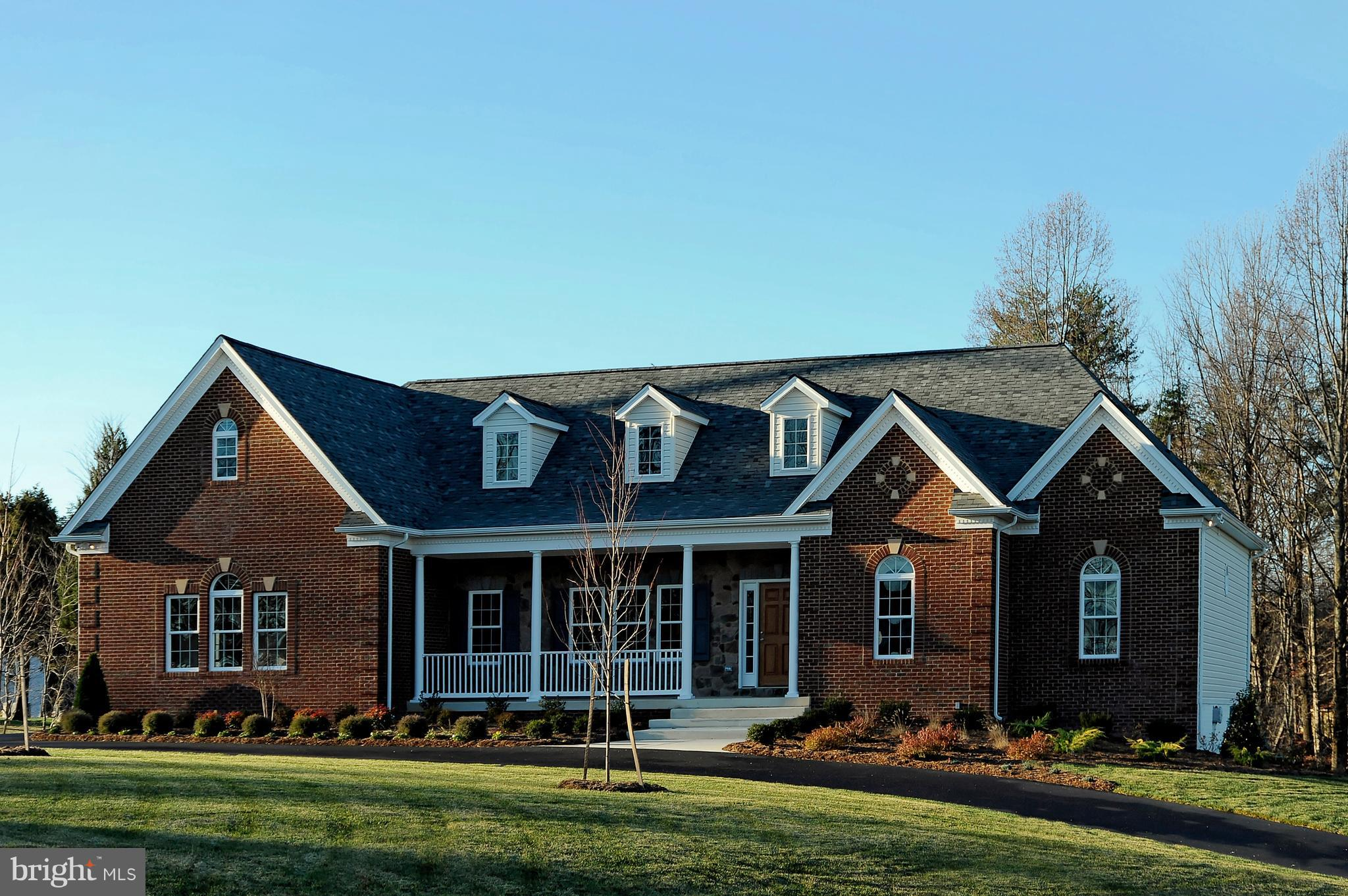 TO BE BUILT BY 3 TIME BUILDER OF THE YEAR, CLASSIC CONCEPT BUILDERS***GORGEOUS OPEN FLOOR PLANS**FAN