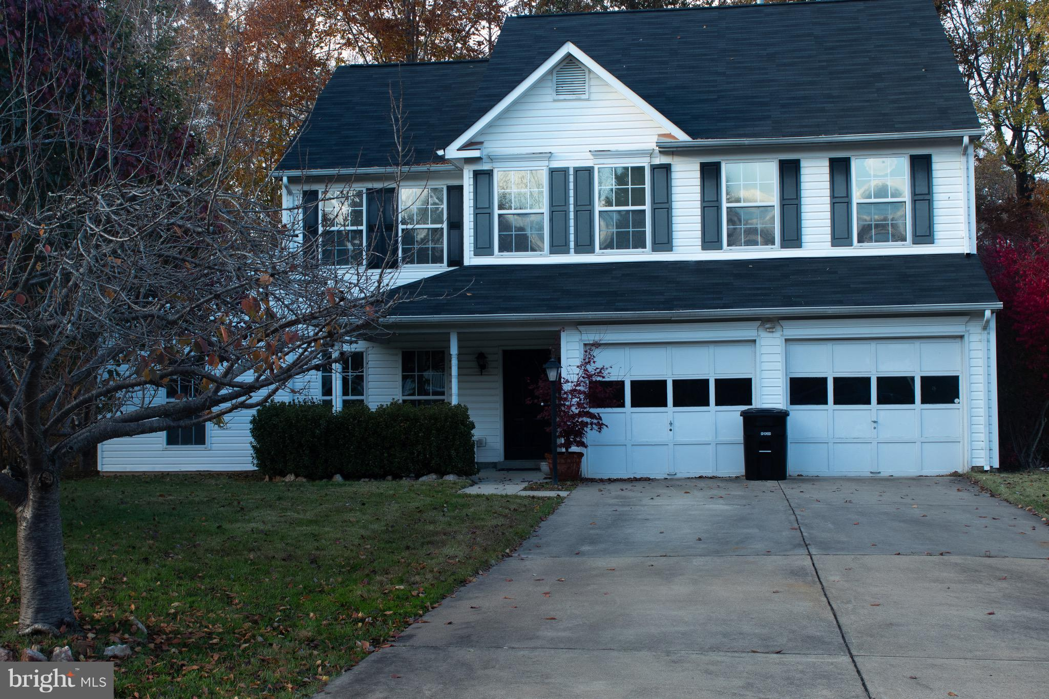 Beautiful large home.  Multiple levels, open concept, Great for entertaining and family life.   half