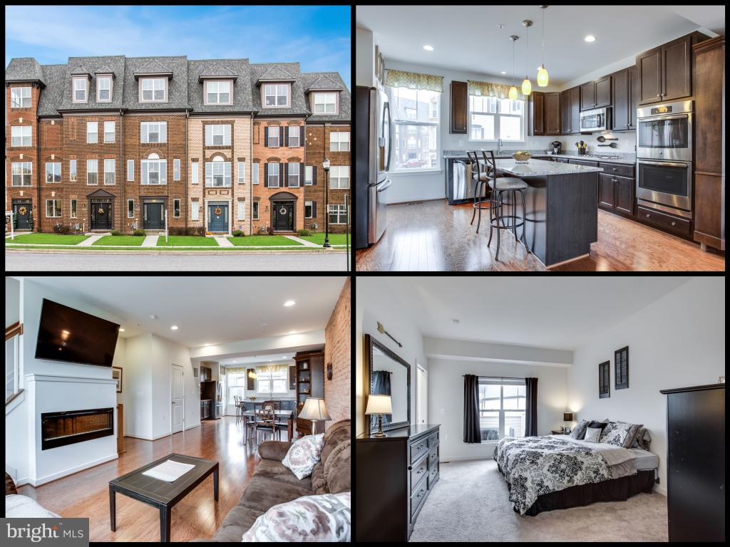 Spacious and meticulously maintained! This fantastic property offers four levels of finished living