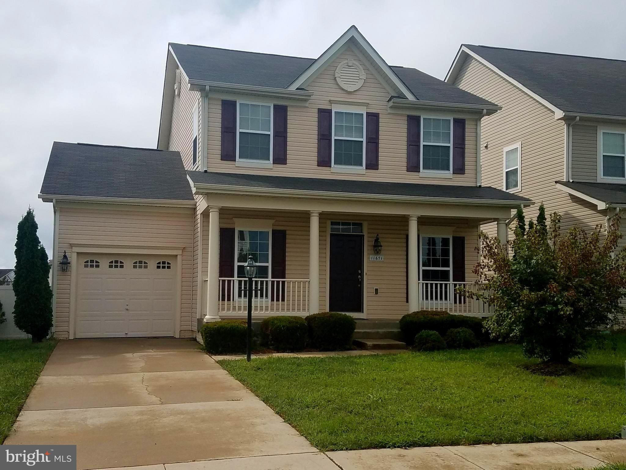 Look no further! This home is simply Gorgeous, inside and out! 3 story Colonial conveniently located