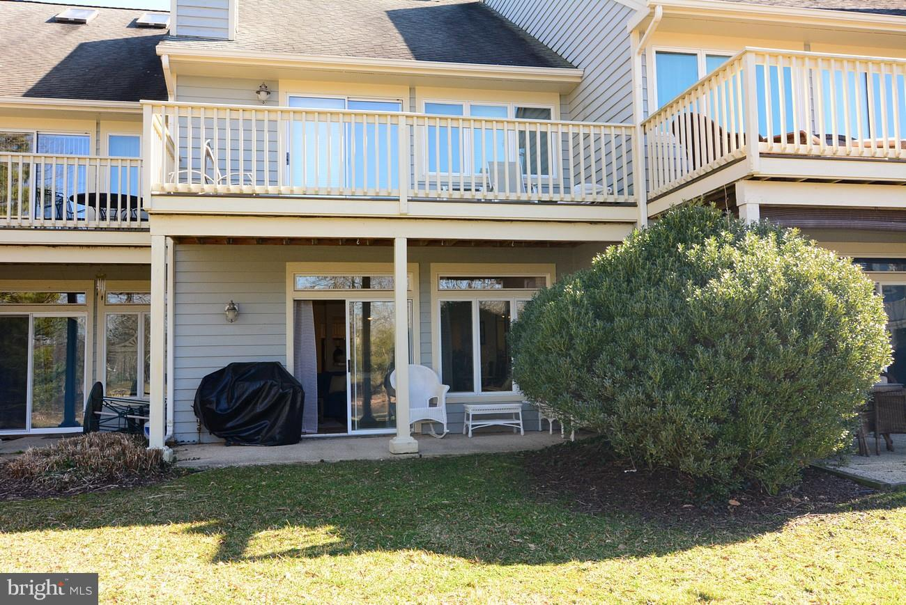 "The hidden Gem of Rehoboth Beach ,is  "" Spring Lake "" , with  room for friends and family in this 4"