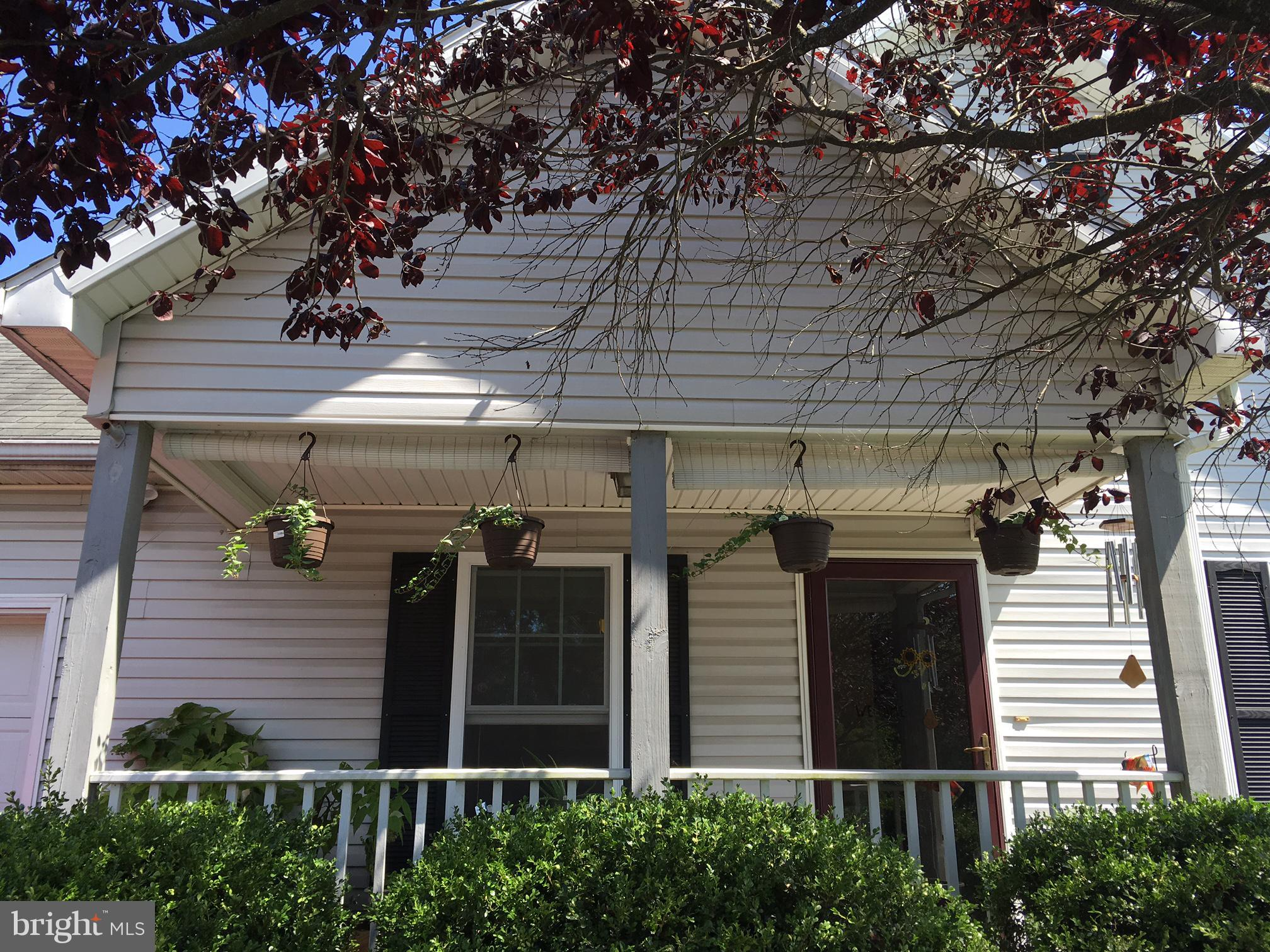 Charming 3BR 2BA home featuring all new double hung Low-E windows ,remodeled kitchen, master bedroom