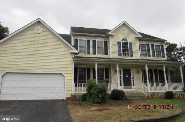 Great opportunity to own this large colonial home features 5 bedrooms, 4 .5 baths located on a  3/4