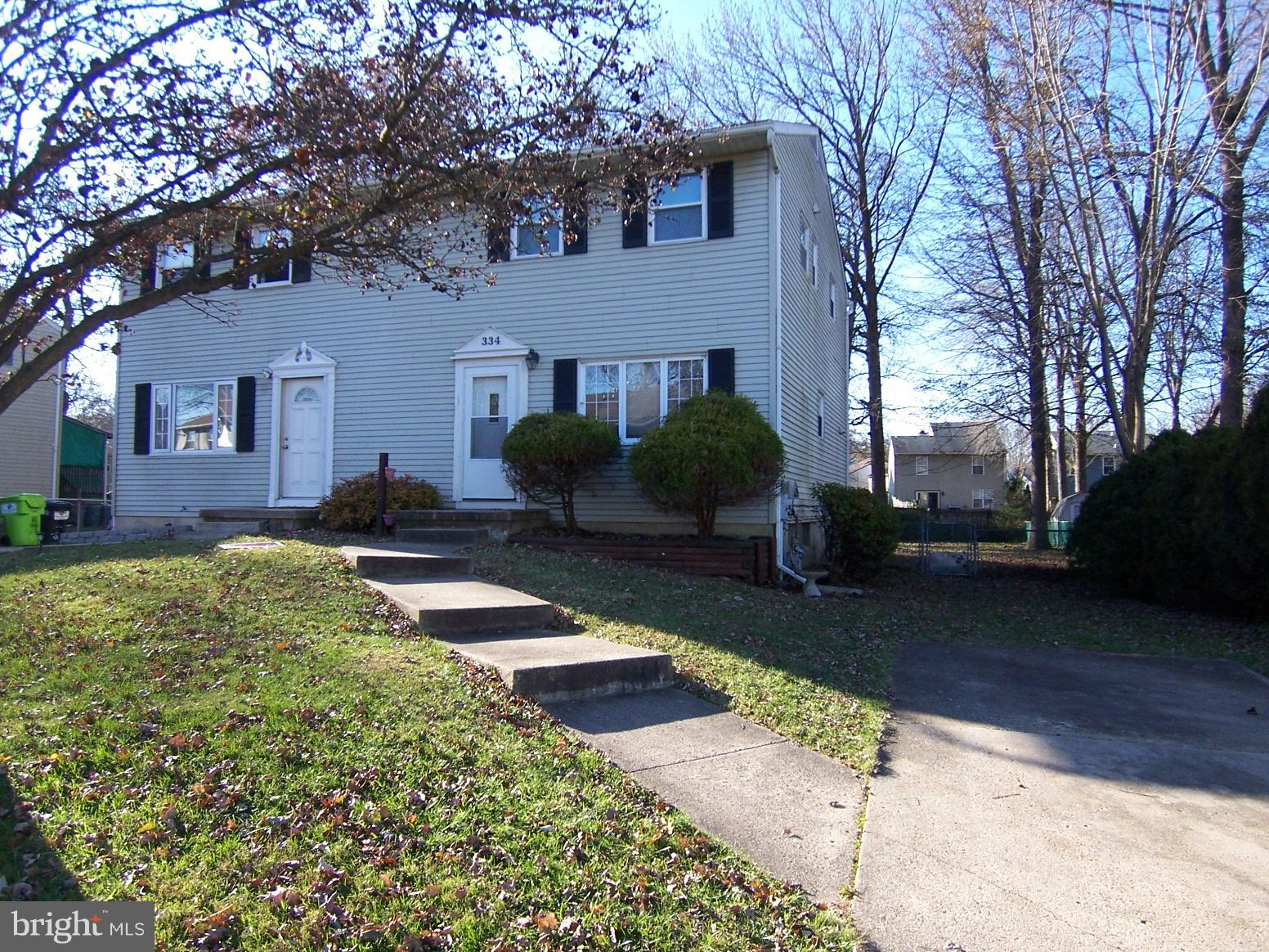 Recently updated 3 bedroom, 1 bath town home in Willoughby  Woods! Updated SS applinces, granite cou