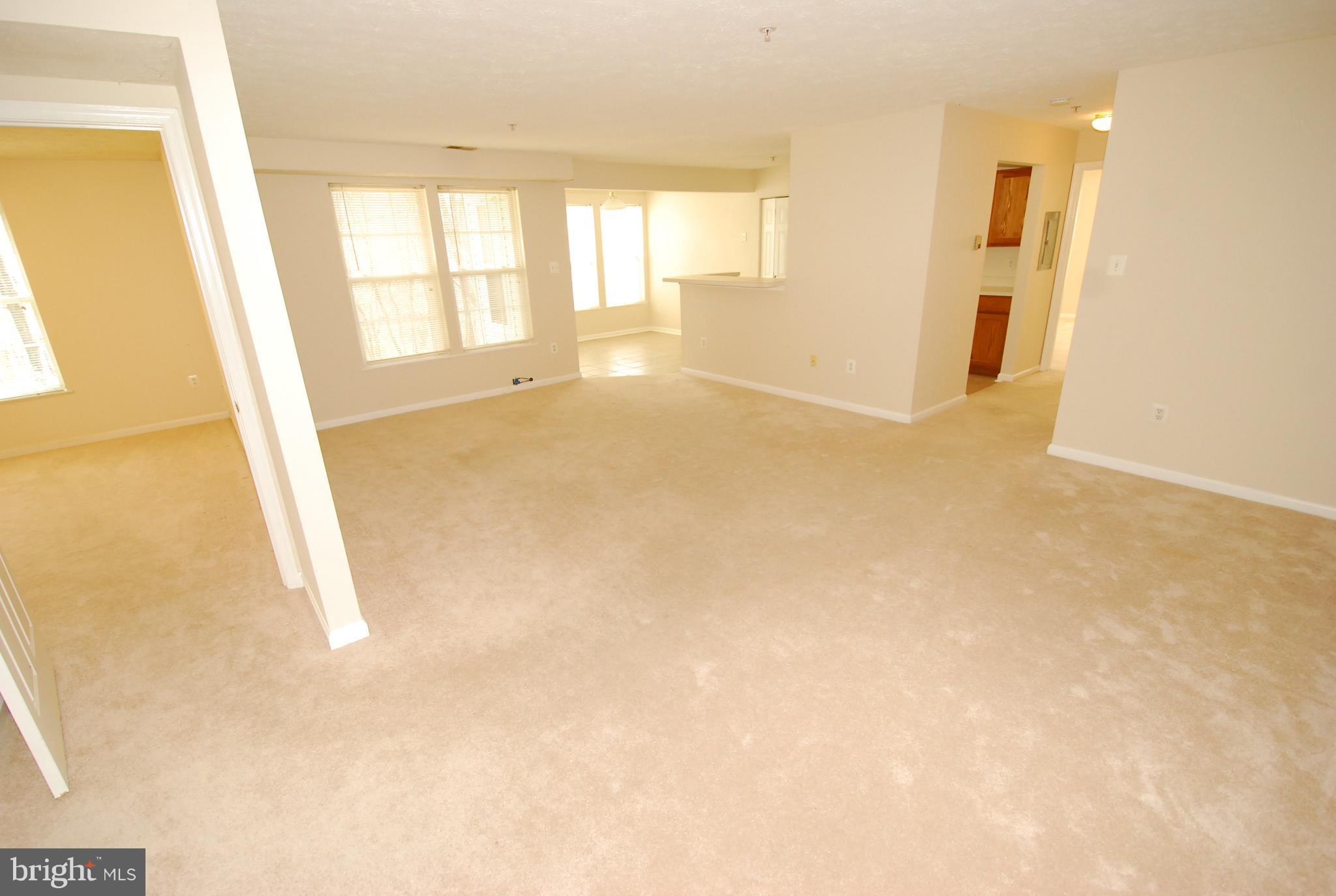 Great main level (no steps) 2 bedroom 2 full bath condo in sought after Damascus. Freshly painted, n