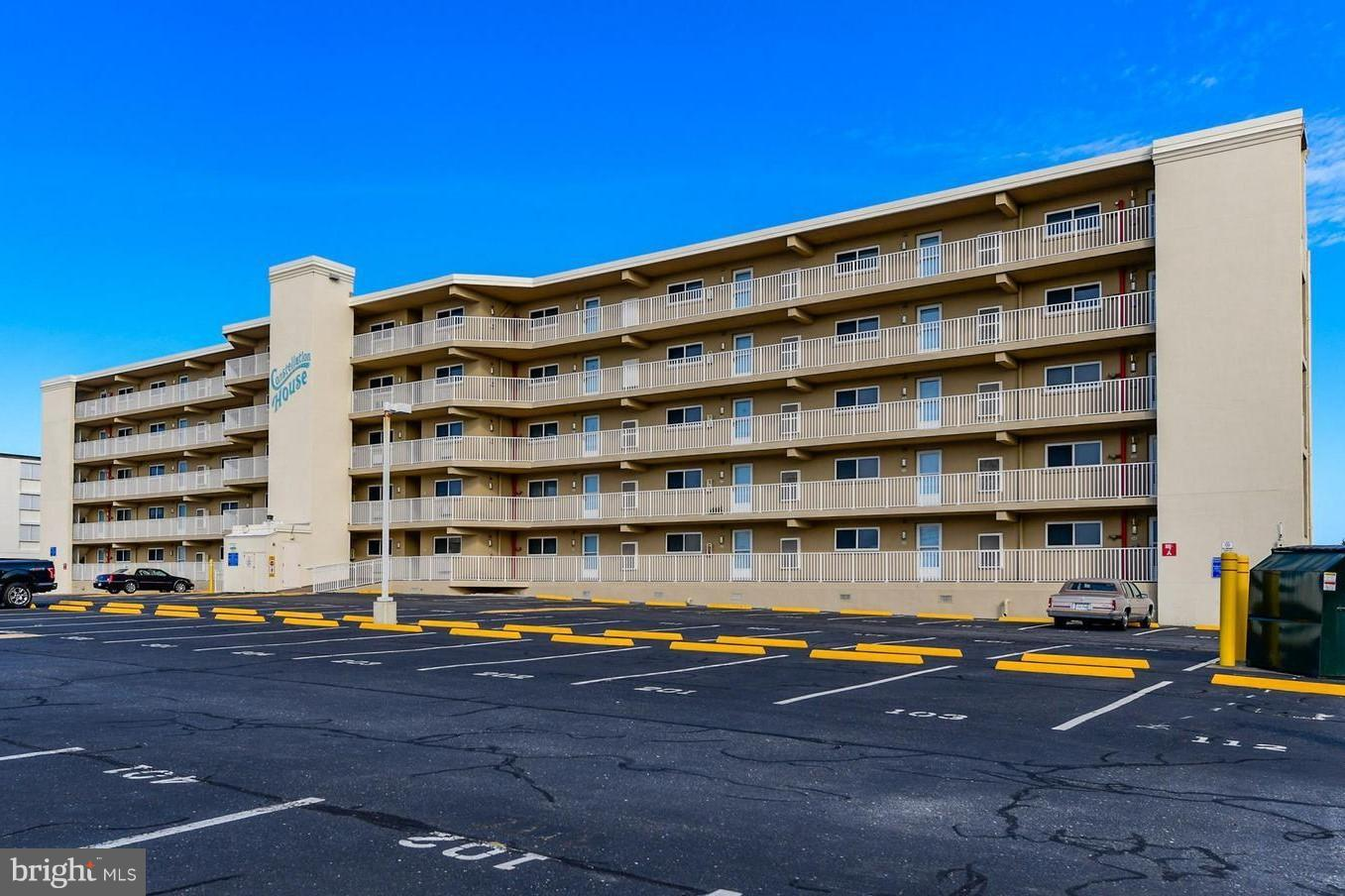 Take a look at this very nice 1 bedroom & 1.5 bathroom, direct ocean front property. #407 Constellat