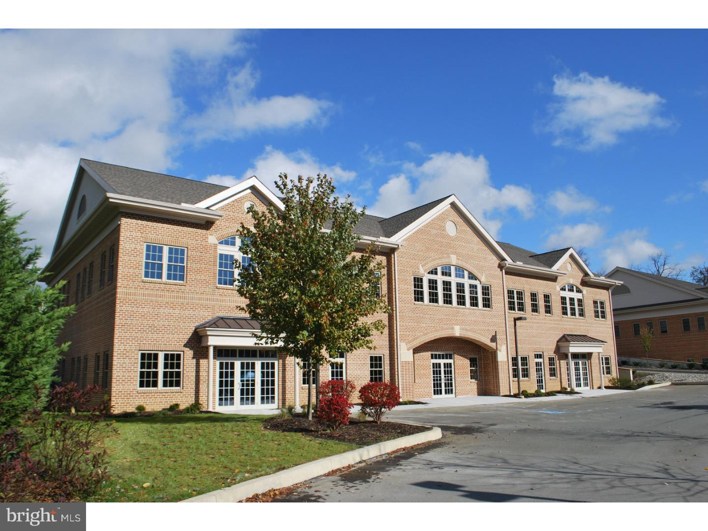 This office suite was most recently utilized as a professional office. Located just 20 miles from Philadelphia at the southwest end of the metro area and 10 miles north of Wilmington, the Beiler-Campbell Business Center provides an opportunity for your business to thrive in the dynamic economy of southeastern Pennsylvania. The Center is attractively seated on 10 professionally landscaped acres along US Route 1, less than one mile from the world-renown Longwood Gardens, major retail, chain and fine-dining restaurants, historic landmarks and booming local business. If you are looking for affordable Class A Office Space in a great location, look no further. The Beiler-Campbell Business Center is the logical choice for your business. Area Attractions include: Longwood  Gardens, Brandywine River Museum, Delaware Museum of Natural History, John Chads House, Chadds Ford Historical Society, Brandywine Battlefield State Park, Chadds Ford Winery and Winterthur Museum. This is a NNN Lease.