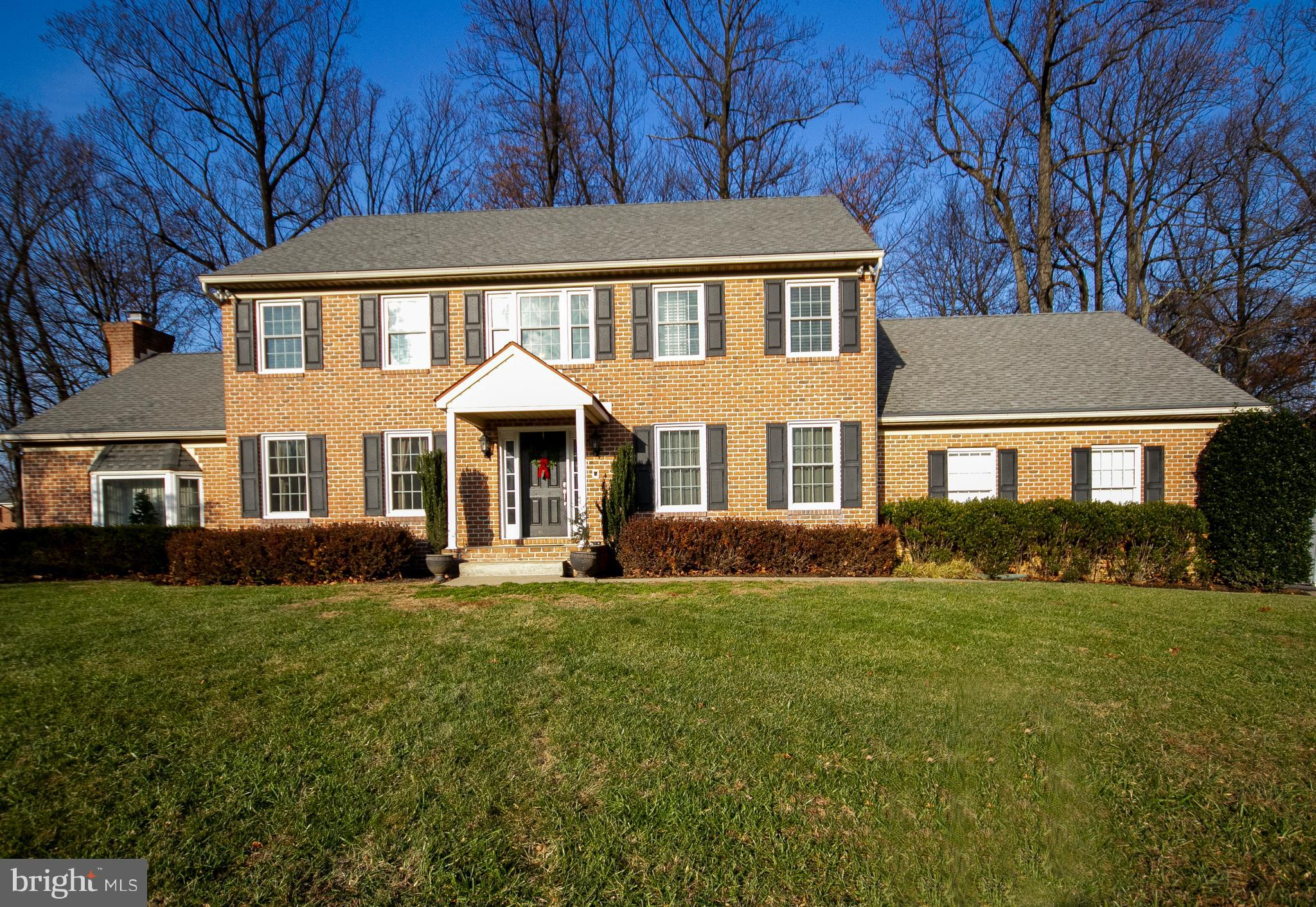 NEWLY LISTED! Rarely available in Steeple Chase Manor. Impeccably maintained with updates galore:  G
