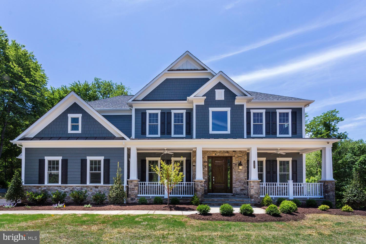 The Reserve at Fairfax Farms SELLING FAST. ONLY 3 LOTS REMAIN. A new community of estate homes.  An