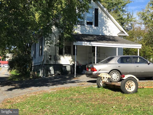 Investment property Selling as is Currently rented for $700.00  month Appointment only