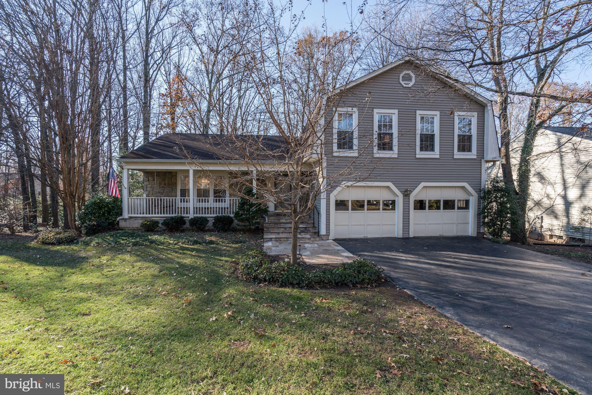 Don't miss out on this chance to live in Shaker Woods. Well maintained home with 4 finished levels.